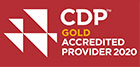 CDP Accredited Provider Logo