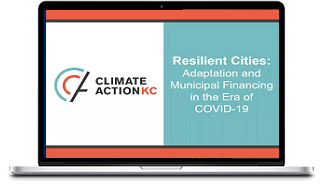 RESILIENT CITIES: ADAPTATION AND MUNICIPAL FINANCING IN THE ERA OF COVID-19