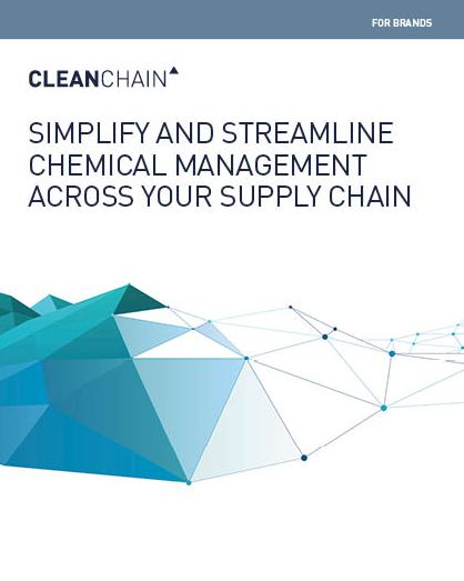 Simplify and Streamline Chemical Management Across Your Supply Chain Image