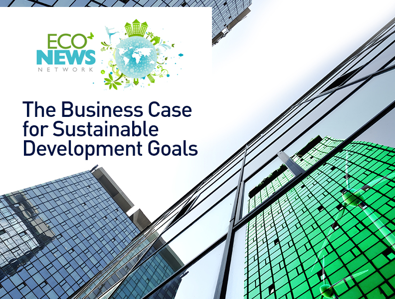 The Business Case for Sustainable Development Goals Photo